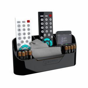 Bervin Remote Storage