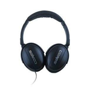 Cores High Quality Audio Headphone for TV (6m acable)