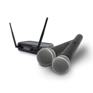 Cores Wireless Microphone