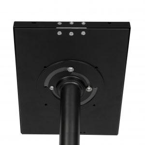 Bervin Dudukan / Tiang Stand / untuk iPad 2, iPad 3, iPad 4, iPad Air Anti Theft