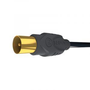 Bervin Kabel Antena HQ RG6 10 Meter
